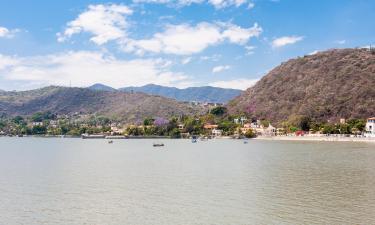 Hotels near Chapala Lake