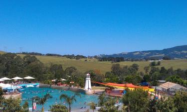 Hotels near Jamberoo Action Park