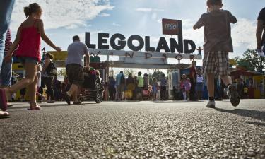 Hotels near Legoland Windsor