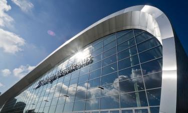 Hotels near Helsinki Exhibition & Convention Center
