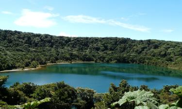 Hotels near Poas National Park