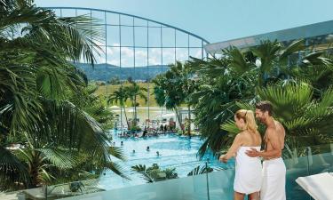 Hotels near Titisee-Neustadt Spa
