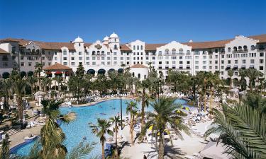 Hotels near Universal Studios Orlando