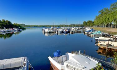 Hôtels près de: Lac de Biscarrosse
