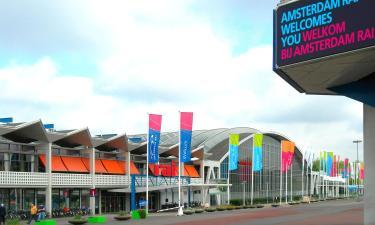 Hotels near Amsterdam RAI