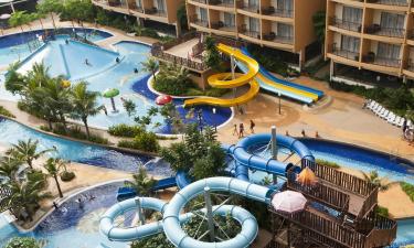 Hotels near Sunway Lagoon