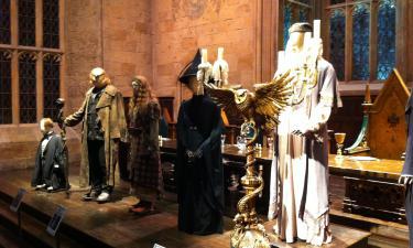 Hôtels près de: Studios Harry Potter Warner Bros Tour London