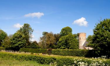 Hotels near Burgh Castle
