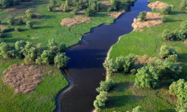 Hotels near Kopački Rit Nature Park