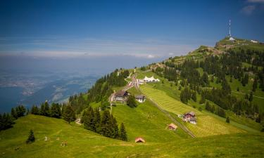 Hotels near Mt. Rigi