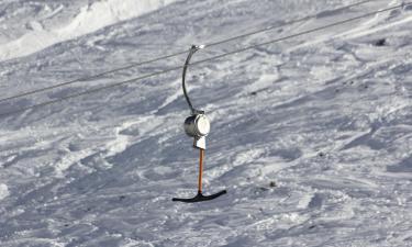 Hotels near Plaine Joux Ski Lift
