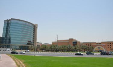Hotels near Deira City Center