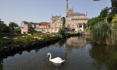 Hotéis perto de: Palácio do Bussaco