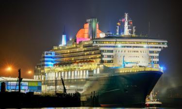 Meyer Werft: Hotels in der Nähe