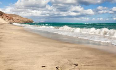 Hoteles cerca de Playa de Esquinzo