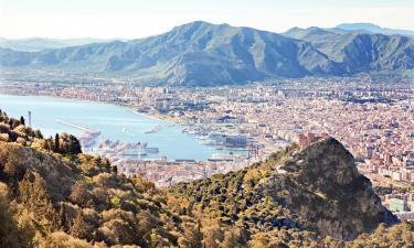 Porto di Palermo: hotel