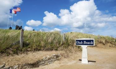 Hôtels près de: Utah Beach