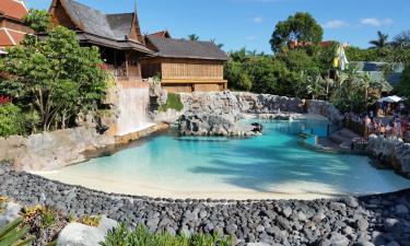 Siam Park: Hotels in der Nähe