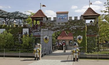 Hotels near PLAYMOBIL Fun Park