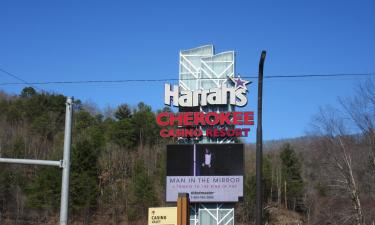 Hotels near Harrah's Casino