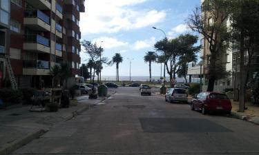 Hotéis perto de: Avenida Pocito