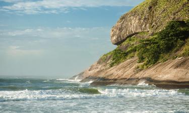 Hotéis perto de: Praia do Recreio dos Bandeirantes
