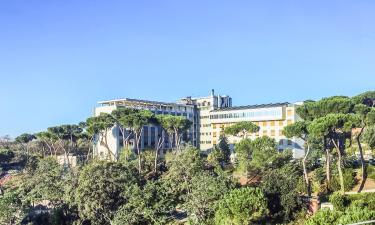 Hotels in de buurt van Policlinico Gemelli
