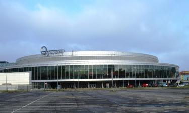 Hôtels près de: O2 Arena