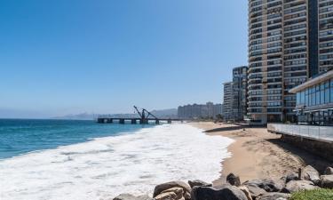 Hotels near Las Salinas Beach