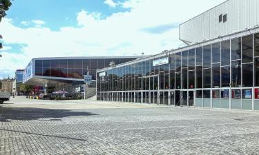 Wiener Stadthalle: Hotels in der Nähe