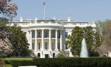 Hotels near The White House