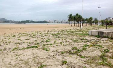 Пляж Канту: готелі поблизу