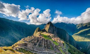 Hotels near Machu Picchu Historic Sanctuary