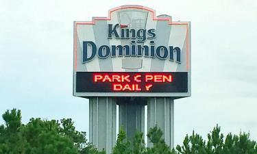 Hôtels près de: Parc d'attractions Kings Dominion