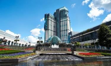 Hotéis perto de: Niagara Fallsview Casino Resort