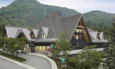 Hotéis perto de: Mont-Tremblant Casino
