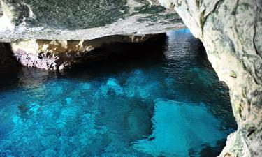 Hotels near Rosh HaNikra grottoes