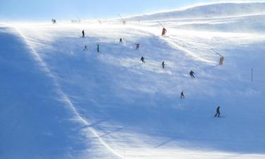 Hotels near Trysil Alpine Resort