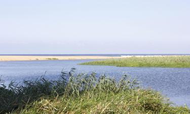 Hotels near ISimangaliso Wetland Park