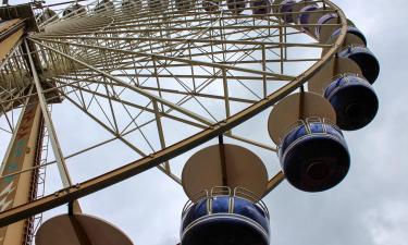 Hotels near Slagharen Theme Park