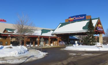 Hotéis perto de: OLG Casino Sault Ste. Marie