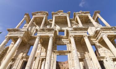 Hotels in de buurt van Efeze Museum