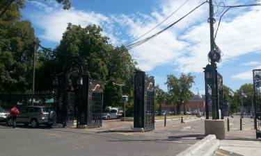 Hôtels près de: Palais des congrès et des expositions Marseille Chanot