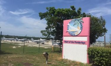 Hotels near Florida Keys Marathon Airport