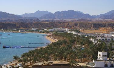 فنادق بالقرب من خليج نعمة