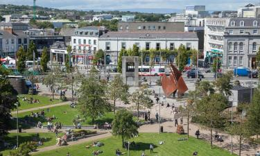Hotels near Eyre Square