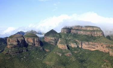 Hotels near Blyde River Canyon