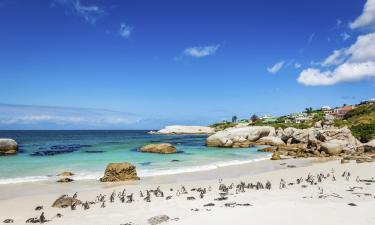 Hotels near Boulders Beach Penguin Colony