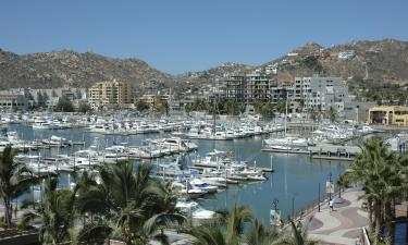 Hoteles cerca de Marina Cabo San Lucas