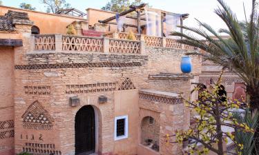 Hôtels près de: La Medina d'Agadir